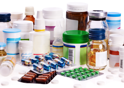 cosa mettere in valigia farmaci