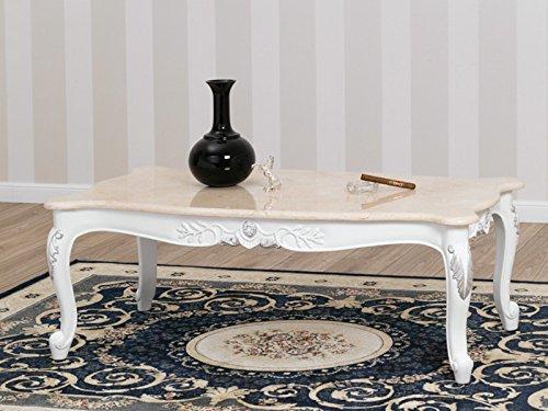 Stile vintage: tavolino in marmo