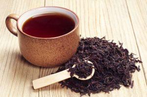 qualità di tè