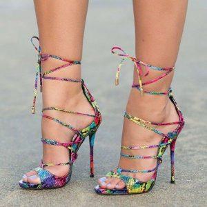 scarpe da sogno