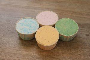 saponi naturali fatti a mano