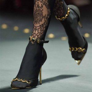 tendenza scarpe autunno inverno