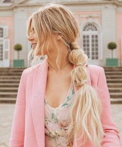 tendenze capelli primavera estate