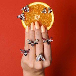 novità bijoux dazzle luna