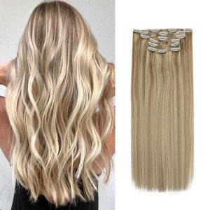 capelli in estate