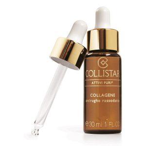 siero viso al collagene