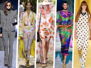 tendenze moda primavera estate 2021