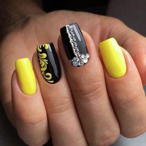 nail art per l'estate